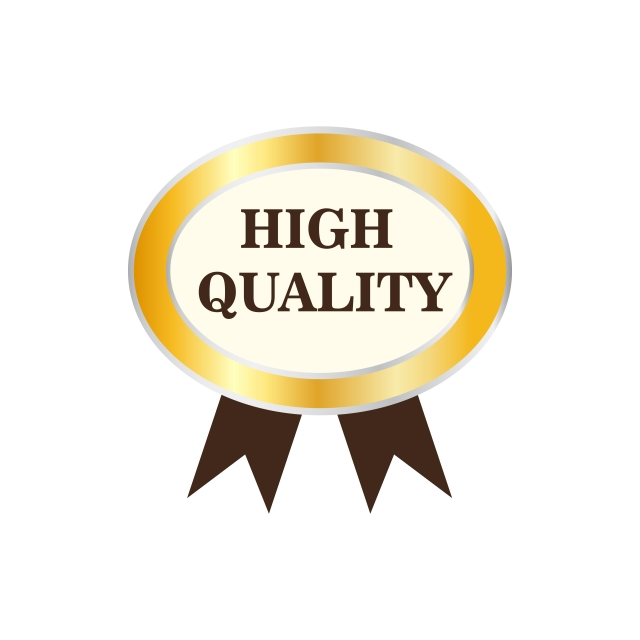 High quanlity